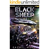 Black Sheep: A Space Opera Adventure (Flight of the Javelin Book 1)