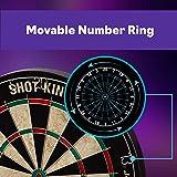 Viper Shot King Regulation Bristle Steel Tip