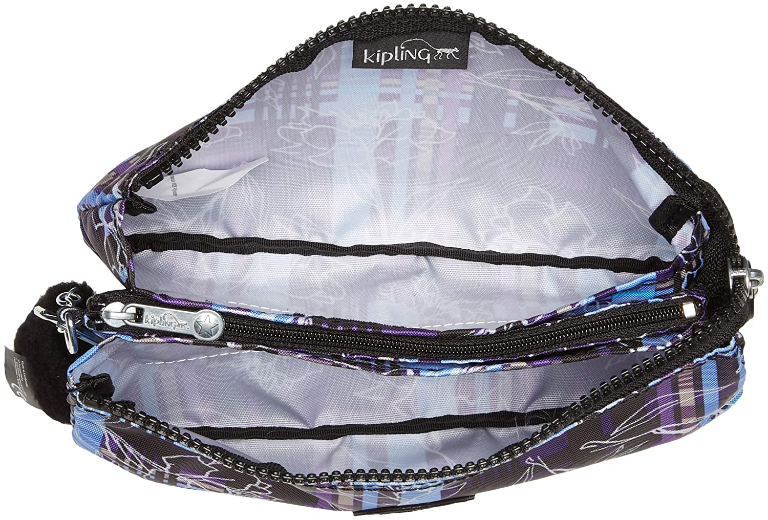 Amazon.com: Kipling Creativity XL - Bolsa para mujer, Multi ...