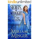 Secrets of Midnight (Dukes, Earls & Those Easton Girls Book 1)
