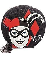Porte monnaie DC Comics Harley Quinn