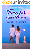 Time for Second Chances (The Solvik Series Book 5)