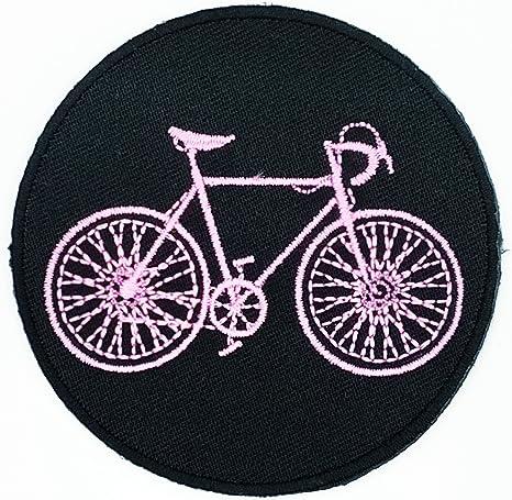 HHO rosa bicicleta BMX Montaña Bicicleta de carretera parche ...