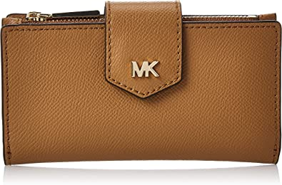 michael kors wallet in acorn
