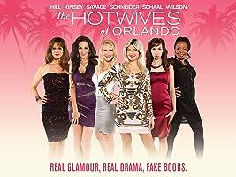 Hotwives of Orlando Season 1