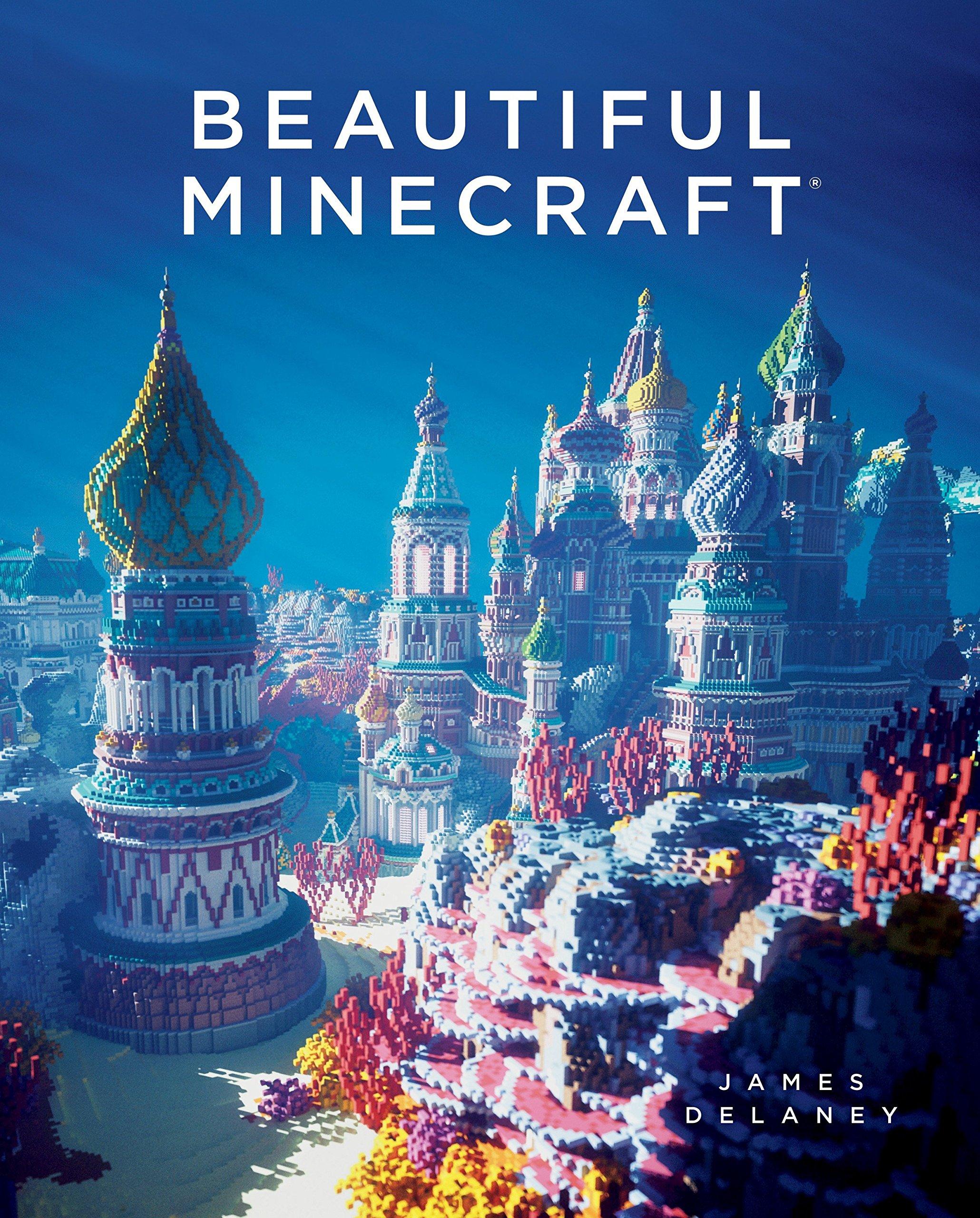 Beautiful Minecraft pdf epub