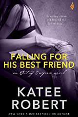 Falling For His Best Friend (Out Of Uniform Book 3) Kindle Edition