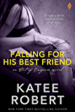 Falling For His Best Friend (Out Of Uniform Book 2)