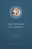 Saint Bernard of Clairvaux Collection [9 Books]