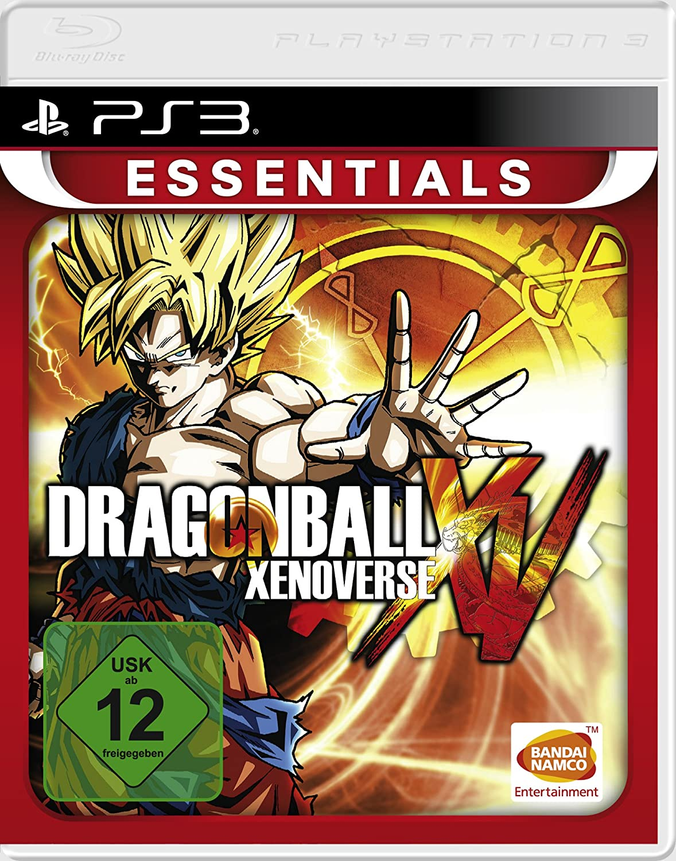 Software Pyramide PS3 Dragonball Xenoverse: Amazon.es: Videojuegos