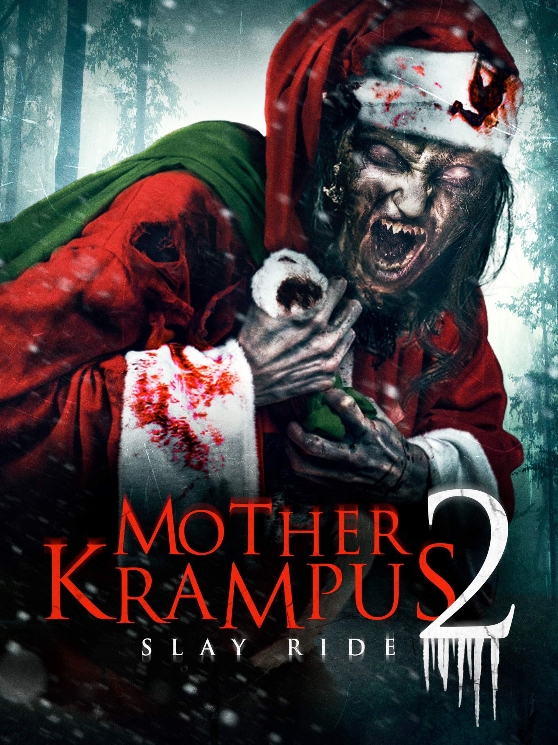 Amazon Com Watch Mother Krampus 2 Slay Ride Prime Video