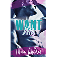 Want Me (English Edition)