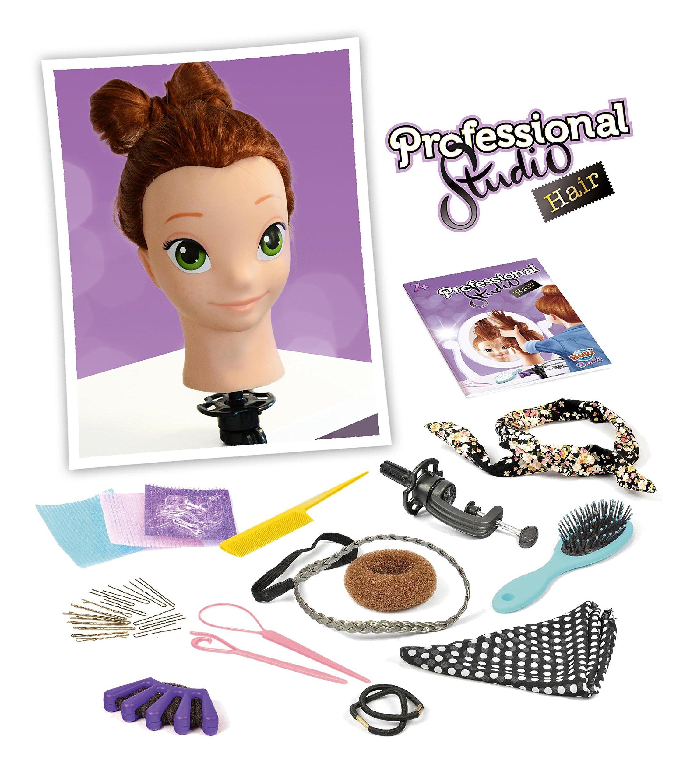 BUKI FRANCE 5401 - Professional Studio Hair by BUKI FRANCE (Image #6)