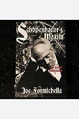 Schopenhauer's Maxim Audible Audiobook