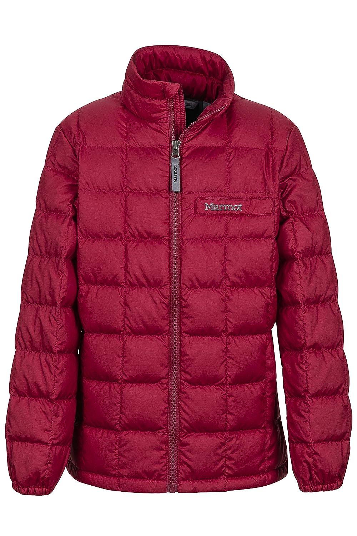Marmot Ajax Boys' Down Puffer Jacket, Fill Power 600