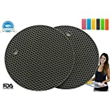 Amazon Com Oxo Good Grips Silicone Drying Mat Square