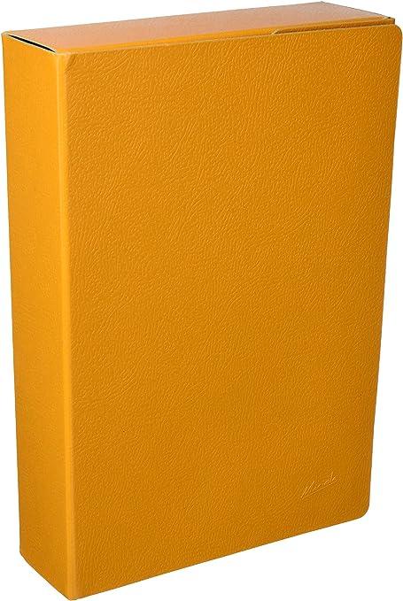 Mariola 22072 - Caja proyectos armada cartón con gomas L70 mm ...