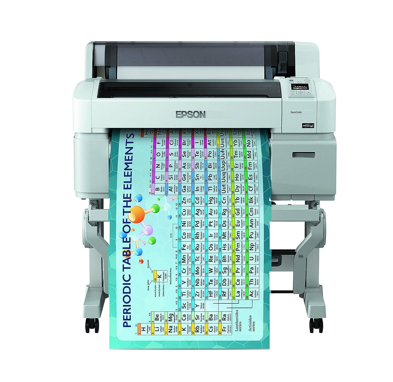 Epson SureColor SC-T3200-PS - Impresora de Gran Formato ...