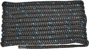 SeaSense 3//8 X 15-Foot Double Braid MFP Dockline