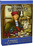 Hansa Teutonica Board Game