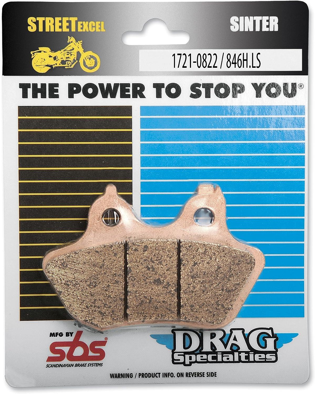 SBS 846H.LS Brake Pad