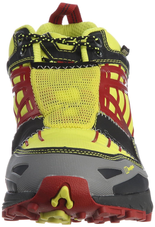 c6acf88b83958 Berghaus Limpet Low Gore-TEX Tech Trail Running Shoes - 10.5  Amazon.co.uk   Shoes   Bags