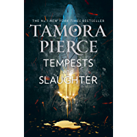 Tempests and Slaughter: THE LEGEND BEGINS (The Numair Chronicles, Book 1)