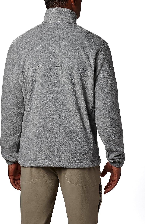 Columbia Men's Steens Mountain Full Zip 2.0 Fleece at  Men's Clothing store