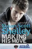 Making His Move (Buffalo Bedlam Book 1)