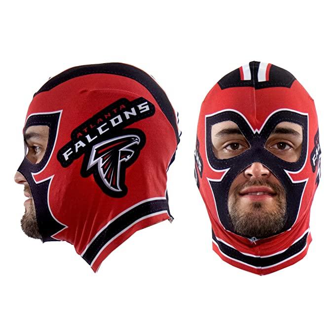 pretty nice 57224 23734 NFL Fan Mask