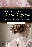 Os mistérios de sir Richard (Quarteto Smythe-Smith Livro 4)