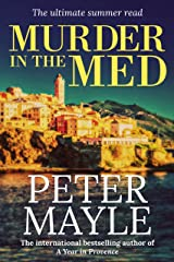 Murder in the Med: the ultimate summer read Kindle Edition
