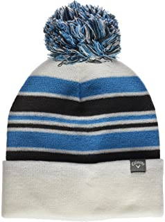 12e964c4e80 Callaway Golf Winter Chill Beanie Headwear  Amazon.co.uk  Sports ...