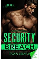 Security Breach (Rogue Security and Investigation Book 1) Kindle Edition