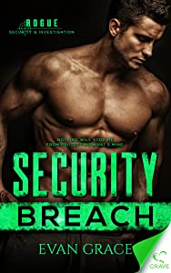 Security Breach (Rogue Security and Investigation Book 1)