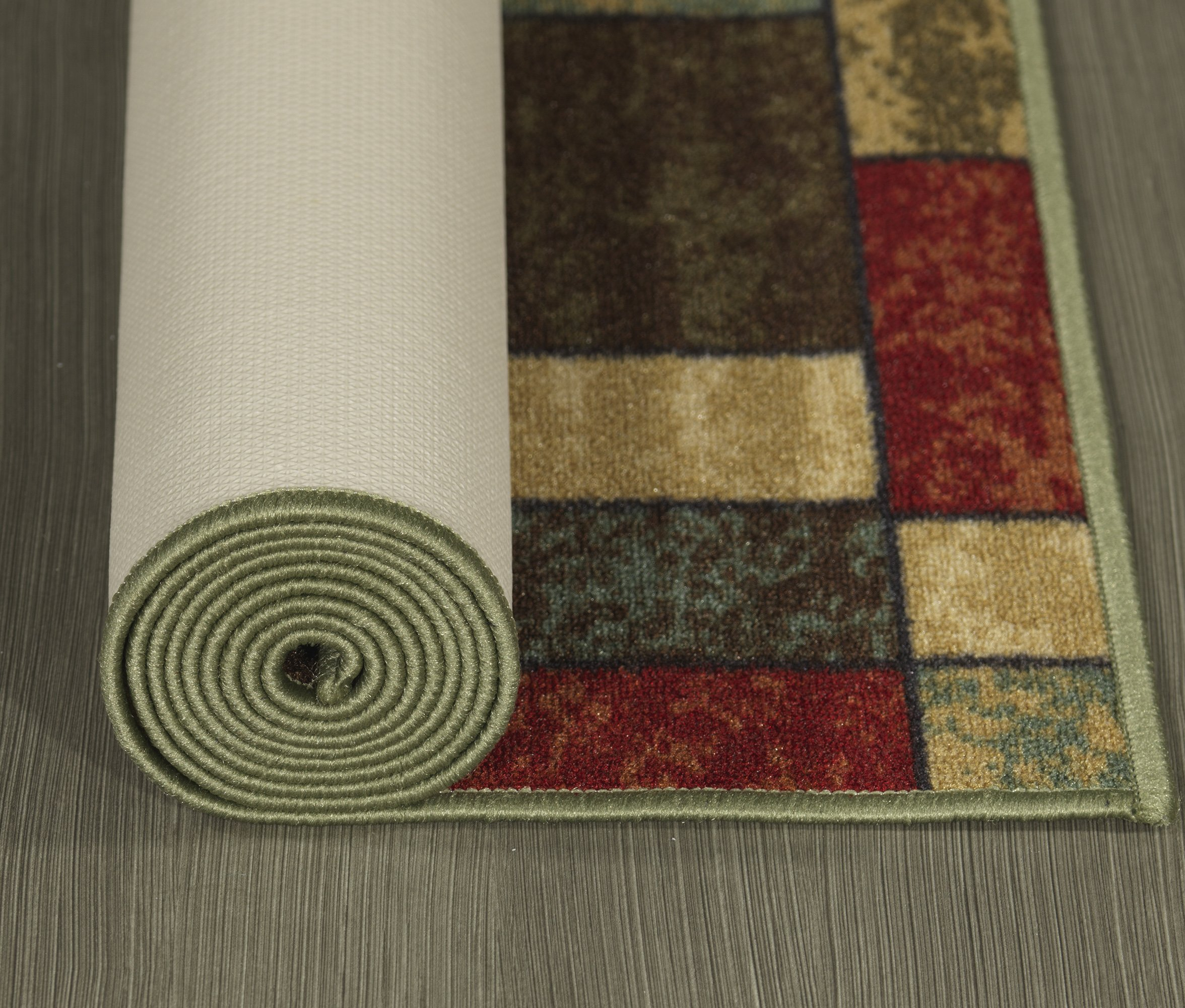 Modern Kitchen Rugs: SALE Modern Hall Runner Rug Pad Long Rugs Hallway Area