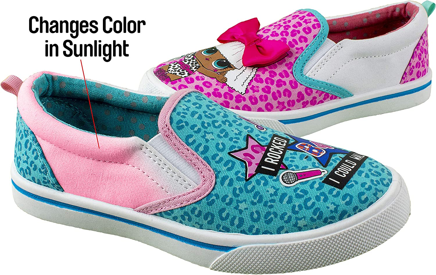 girls size 2 shoes