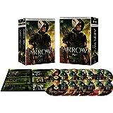 ARROW/アロー 〈フォース・シーズン〉 コンプリート・ボックス(12枚組) [DVD]