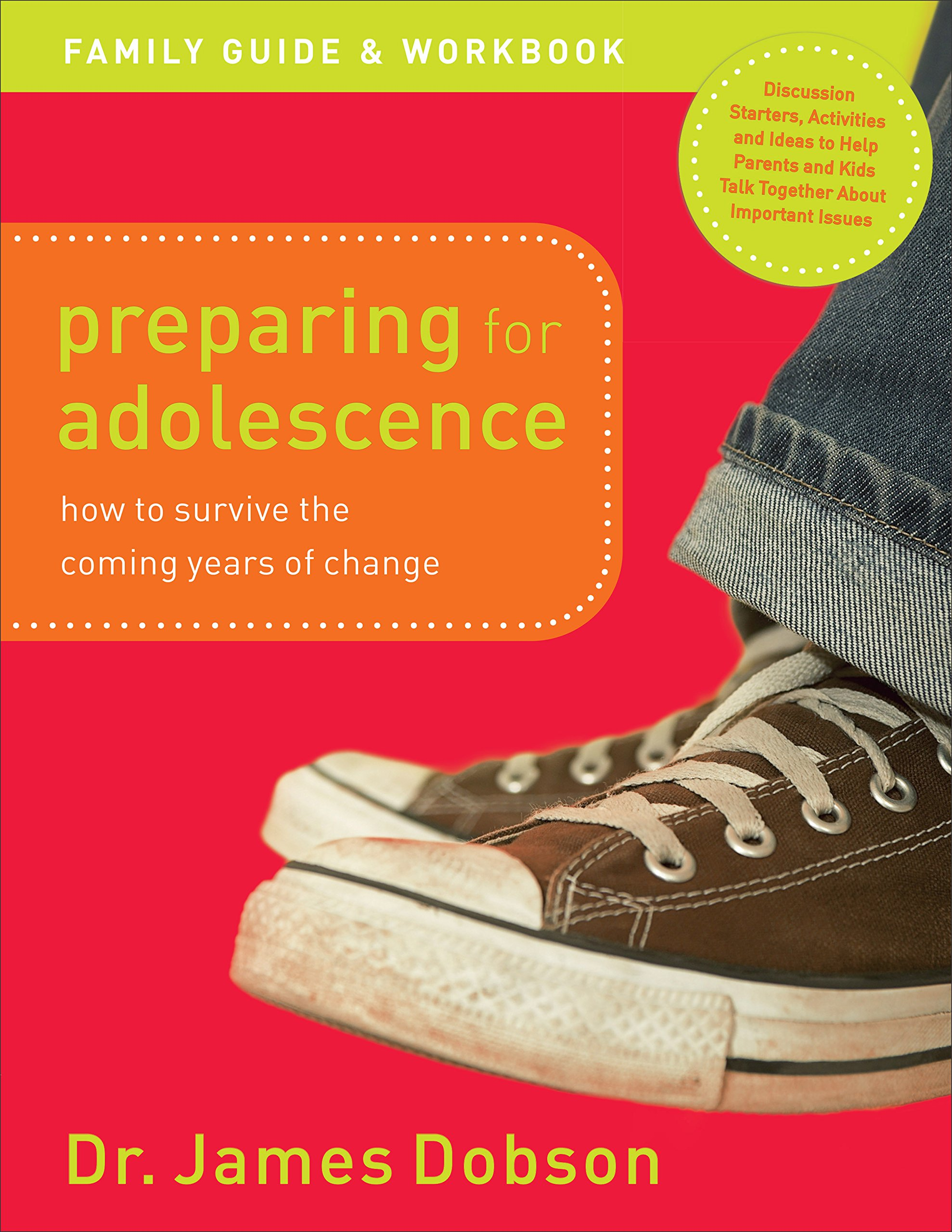 Night lights james dobson - Preparing For Adolescence Family Guide And Workbook How To Survive The Coming Years Of Change Dr James Dobson 9780800726546 Amazon Com Books