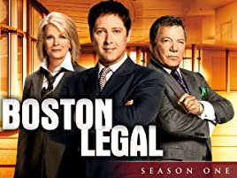 where can i watch boston legal online for free