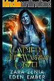 Claimed By The Alien Warrior Oszul: A Sci-Fi Alien Warrior Romance (The Vada Wars Book 3)