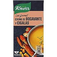 Knorr - Crema Bogavante Y Cigalas, 0.5 L