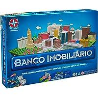 Jogo Banco Imobiliário, Estrela