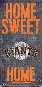 San Francisco Giants 6