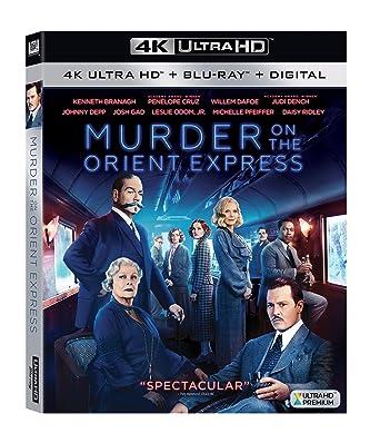 murder on the orient express movie 2004
