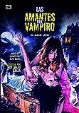 Las Amantes Del Vampiro [DVD]