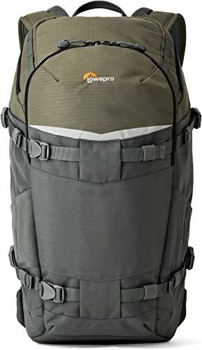 Lowepro Flipside Trek BP 350 AW Backpack for Camera