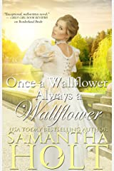 Once a Wallflower, Always a Wallflower (The Inheritance Clause Book 3) Kindle Edition
