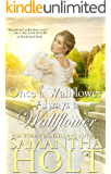 Once a Wallflower, Always a Wallflower (The Inheritance Clause Book 3)