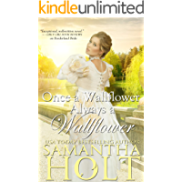 Once a Wallflower, Always a Wallflower (The Inheritance Clause Book 3) (English Edition)